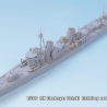 1/700 IJN Destroyer Fubuki Detail up set For Yamashita Hobby