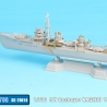 1/700 IJN Destroyer KAGERO 1941 detail up set (for Pit-road)