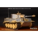 WWII Tiger-1 Mid/Late Zimmerit Decal set 1 (1/35)