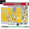 Hetzer PE Full Detail Up set (Early/mid/late) (for Academy/Tamiya 1/35)