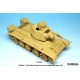 T-34/76 PE Basic detail up set (for Academy/ICM-Revell 1/35)
