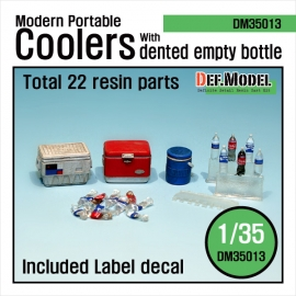 Moderm U.S portable Cooler set