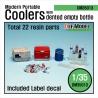 Moderm U.S portable Cooler set