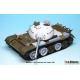 T-54A Conversion set (for Tamiya 1/35)