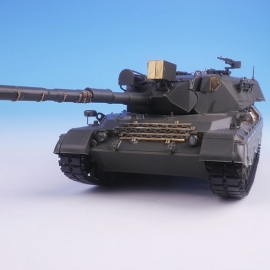 1/35 Leopard1A3/4 Detail up set for MENG