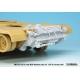 US M1 MCR mounting base for M1 Abrams kit