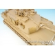 1/35 M1A2 Abrams SEP Detail up set for TAMIYA