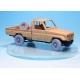 Pick up truck Type 2 Sagged Wheel set 1 (for Meng VS004 1/35)