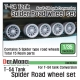 T-54 Spider Road Wheel set (5 sets)