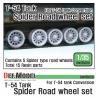 T-54 Spider Road Wheel set (5 sets)