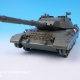 1/35 Leopard1A5/C2(2in1) Detail up set for TAKOM