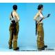 Modern IDF Female soldier 1/20