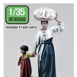 Korean war 1950 Refuses (1)