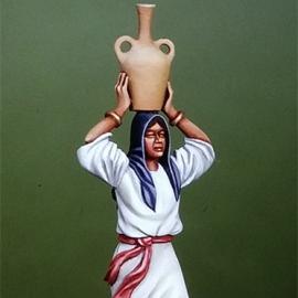 Arab/North African Woman