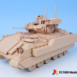 1/35 M3A3 Bradley for MENG