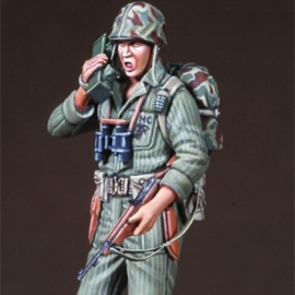 WWII-Korean War USMC Officer