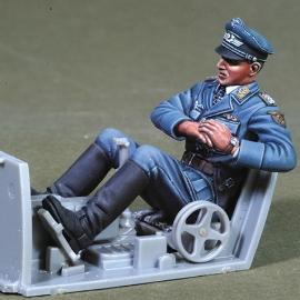 WWII Hermann Graf 1/32