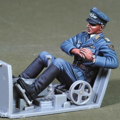 WWII Hermann Graf