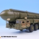 1/72 Russian ICBM Launcher TOPOL Detail up set for ZVEZDA