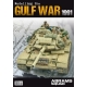 Modelling the GULF WAR - Abrams Squad Special