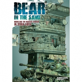 Bear in the Sand: Modelling the Russian Armour in Syria and Libya - Abrams Squad Special