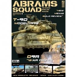 Abrams Squad 06 ENGLISH