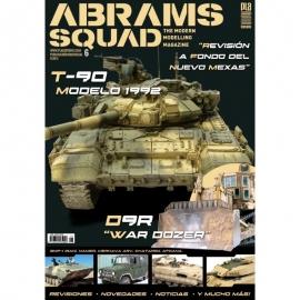 Abrams Squad 06 CASTELLANO
