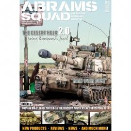 Abrams Squad 07 ENGLISH