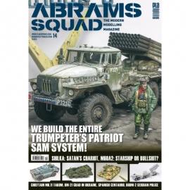 Abrams Squad 14 ENGLISH