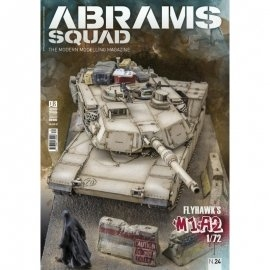 Abrams Squad 24 CASTELLANO