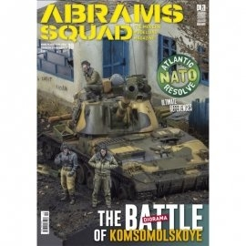 Abrams Squad 19 ENGLISH