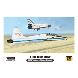 T-38A Talon 'NASA' 1/48