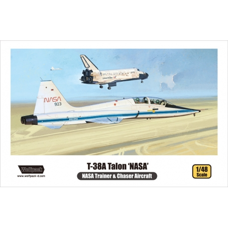 T-38A Talon 'NASA'