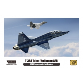 T-38A Talon 'Holloman AFB' 1/48