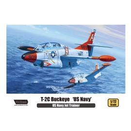 T-2C Buckeye 'US Navy' 1/72