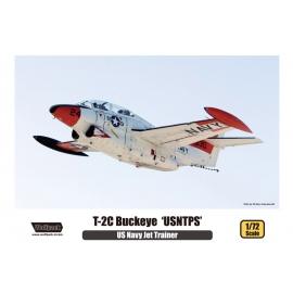 T-2C Buckeye 'US Naval Test Pilot School' 1/72