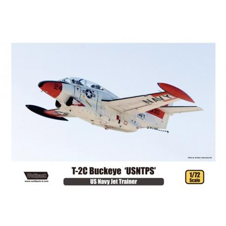 T-2C Buckeye 'US Naval Test Pilot School'