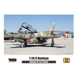T-2C/E Buckeye Hellenic AF' 1/72