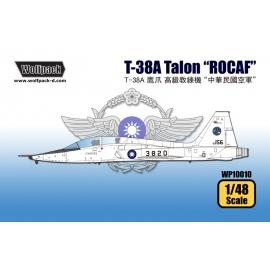 T-38A Talon 'ROCAF'