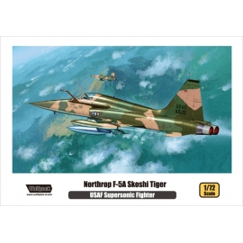 F-5A/C Skoshi Tiger (Premium Edition Kit)