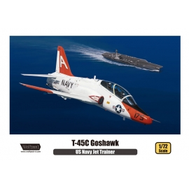T-45C Goshawk (Premium Edition Kit) 1/72