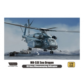 MH-53E Sea Dragon 'US Navy' (Premium Edition Kit) 1/72