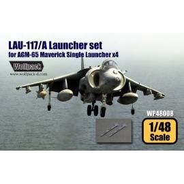 LAU-117/A Maverick Single Launcher set