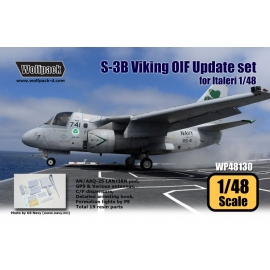 S-3B Viking OIF Update set (for Italeri 1/48)