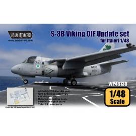 S-3B Viking OIF Update set (for Italeri 1/48)
