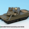 1/35 JGSDF TYPE 10 Tank Detail up set for TAMIYA