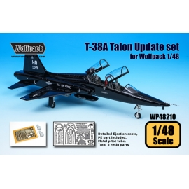 T-38A Talon Update set (for Wolfpack 1/48)