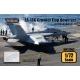 EA-18G Growler Flap down set (for Hasegawa 1/72)