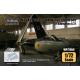 Hawker Sea Hawk Wing Folded set (for Hobbyboss 1/72)