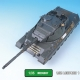 1/35 LEOPARD 1 A5 Detail up set For MENG